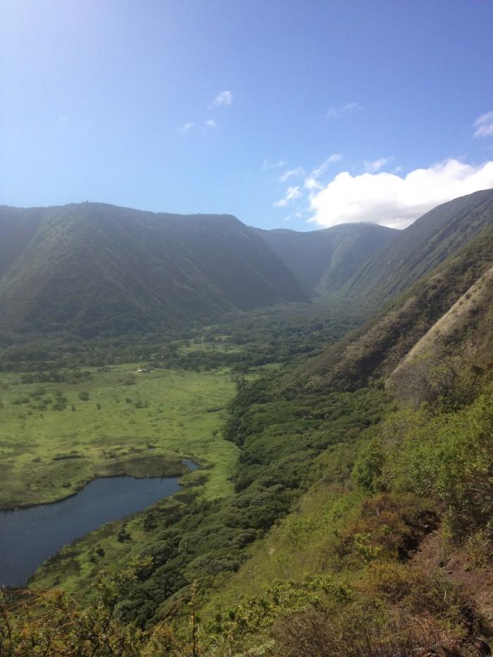 Waipao Valley