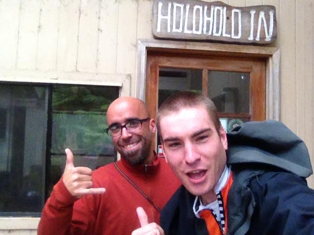 Holo Holo Inn