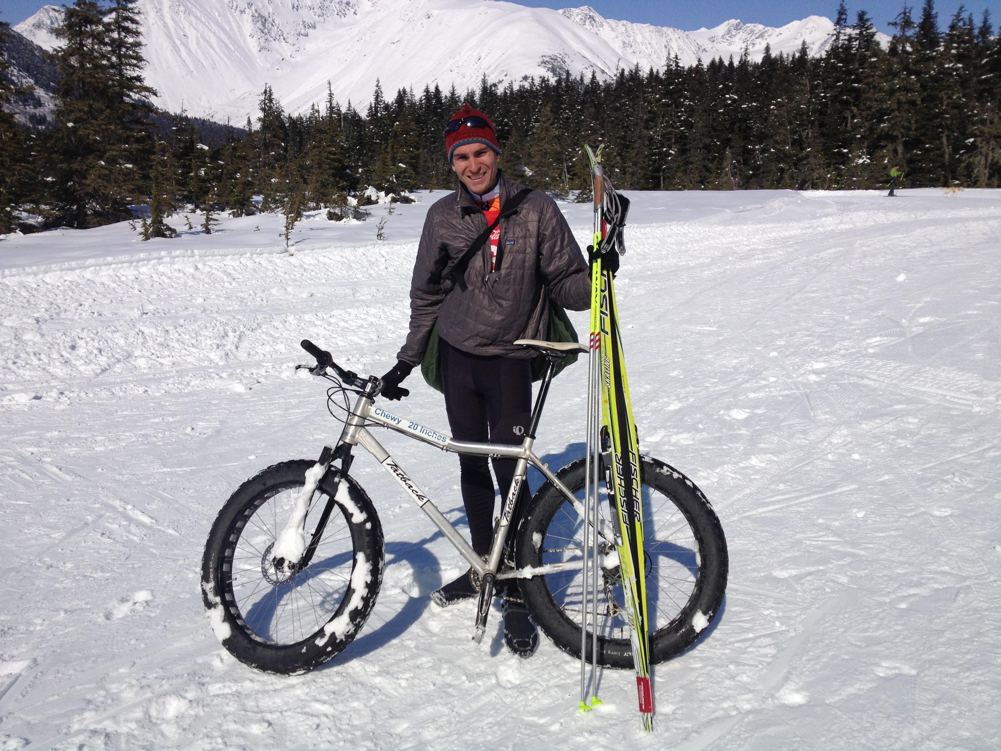 AK Skimiester