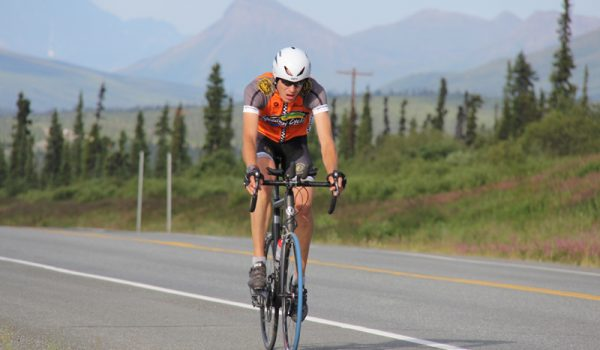Fireweed, The Race Across Alaska!