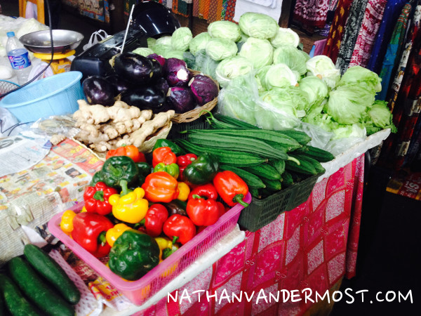 Baan Thai Cookery School-11