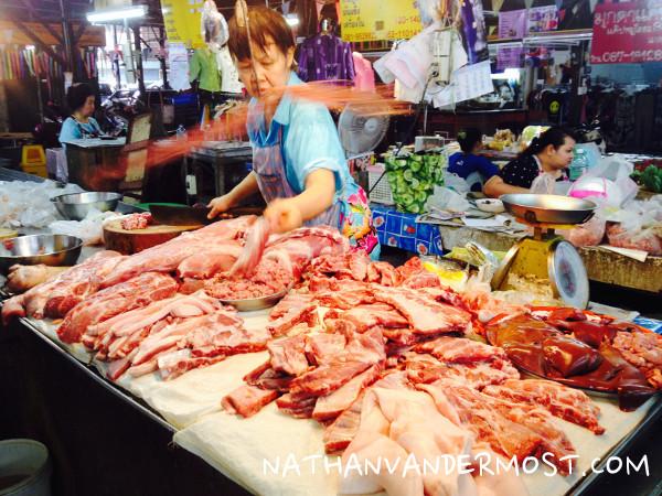 Baan Thai Cookery School-13