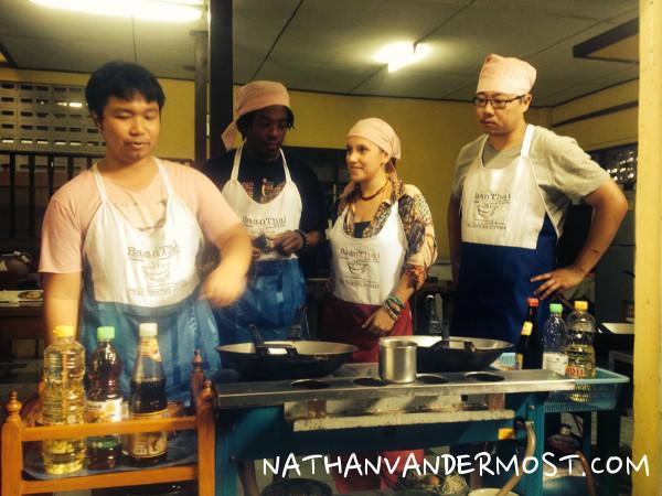 Baan Thai Cookery School-17