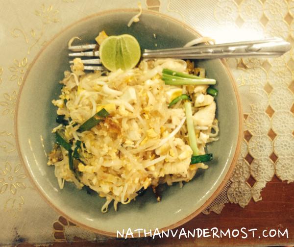 Baan Thai Cookery School-18