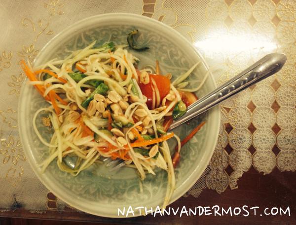Baan Thai Cookery School-19