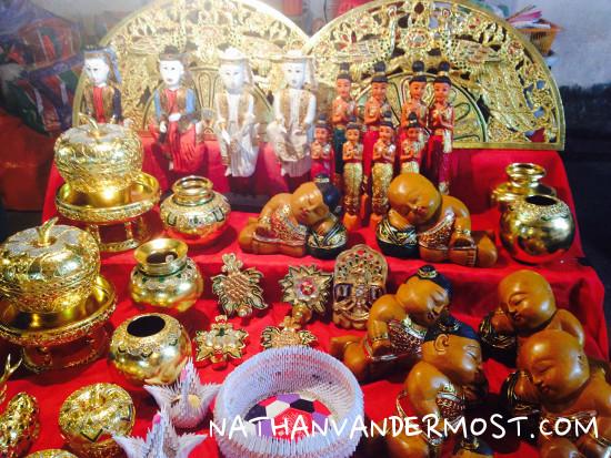 Chiang Mai Sunday Market-16