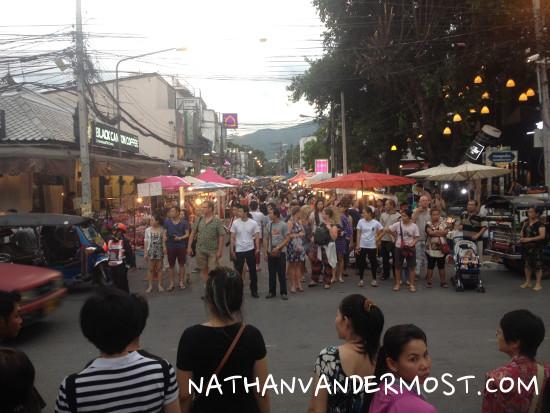 Chiang Mai Sunday Market 5