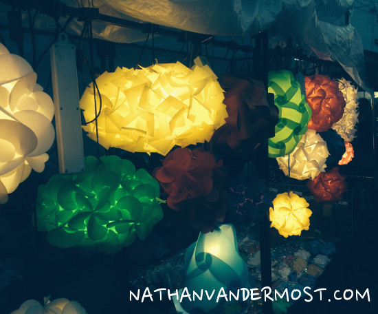 Chiang Mai Sunday Market-8