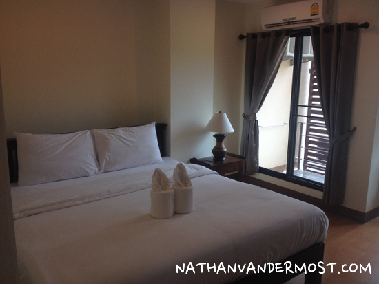 How To Find An Apartment In Chiang Mai, Thailand