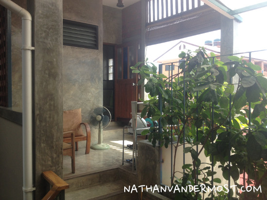Chiang Mai Apartments