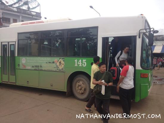 Vientiane Thai Visa Run_22