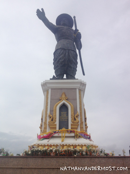 Vientiane Thai Visa Run_23