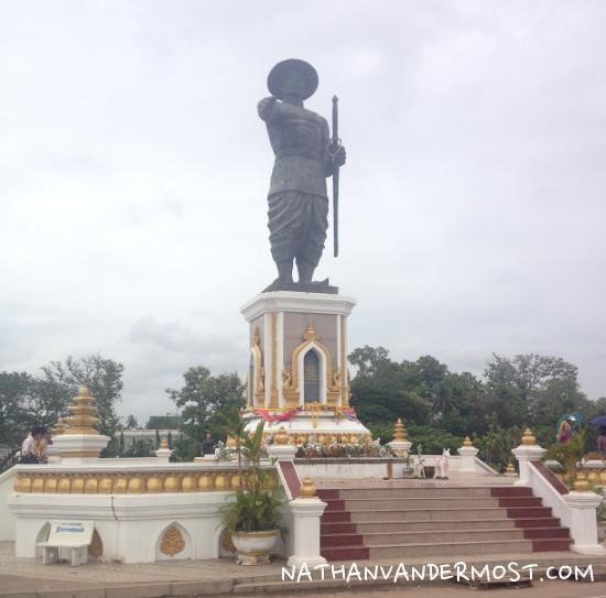 Vientiane Thai Visa Run_25