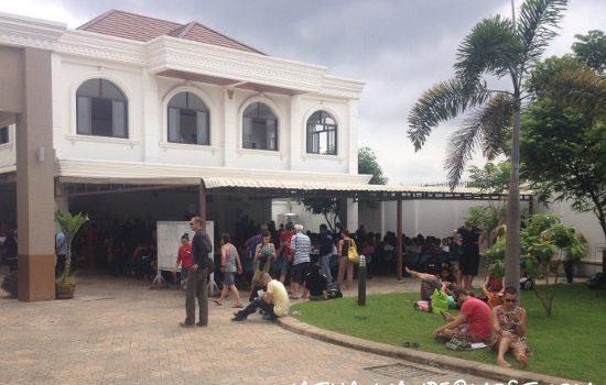 Vientiane Visa Run Tips And Tricks