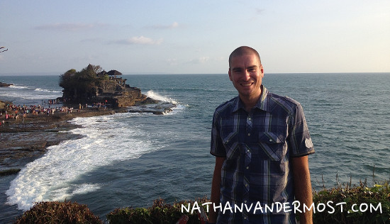 Epic Day Exploring Tanah Lot Temple