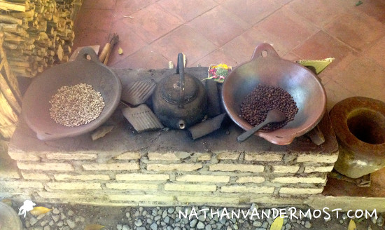 Luwak Coffee Roaster