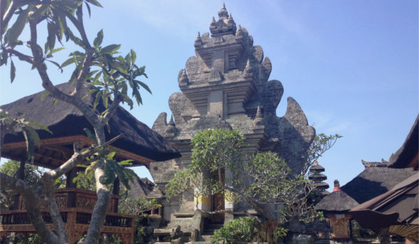 What To Do In Ubud In Two Days