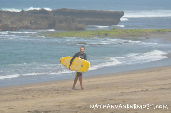 11_Exploring_Different_Surfing_Spots_In_Canngu