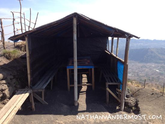 Mount Batur Shelter