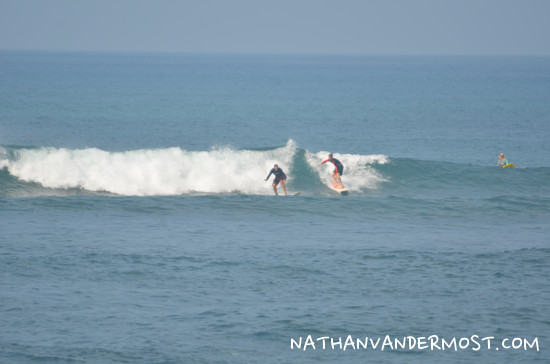 3_Exploring_Different_Surfing_Spots_In_Canngu