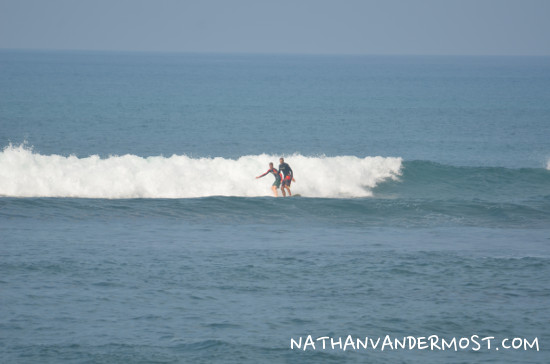 7_Exploring_Different_Surfing_Spots_In_Canngu