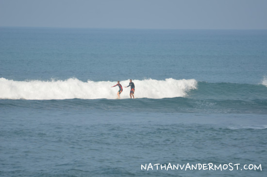 8_Exploring_Different_Surfing_Spots_In_Canngu