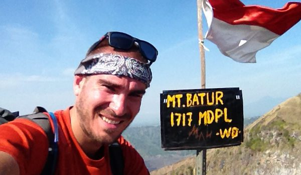 Epic Day Climbing Mount Batur Without A Guide