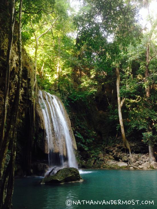 11_Hiking_Through_Erawan_Waterfalls