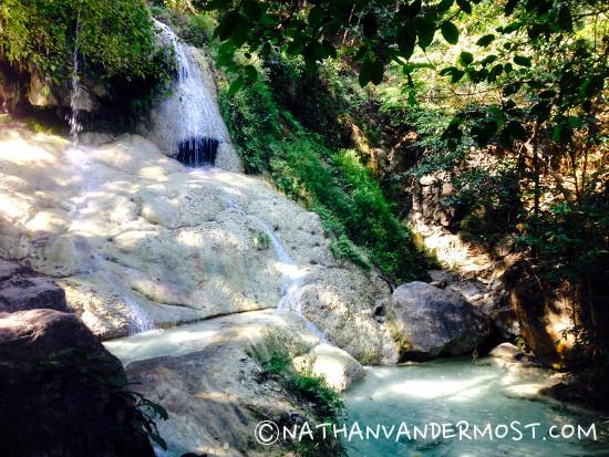 15_Hiking_Through_Erawan_Waterfalls