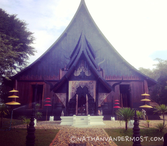 Black House Chiang Rai