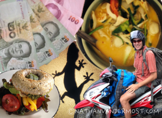 Exploring The Cost Of Expat Living In Chiang Mai