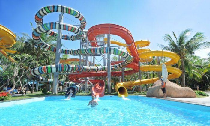 Vinpearl-water-park