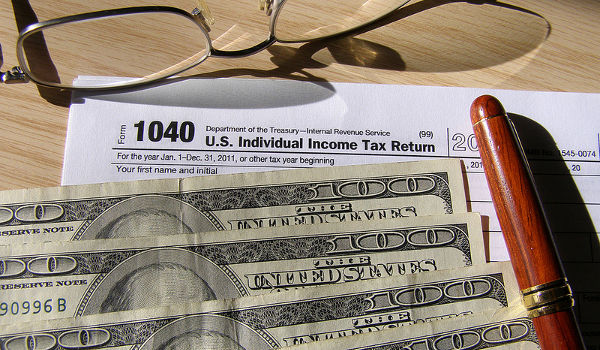 US Taxes For Expats