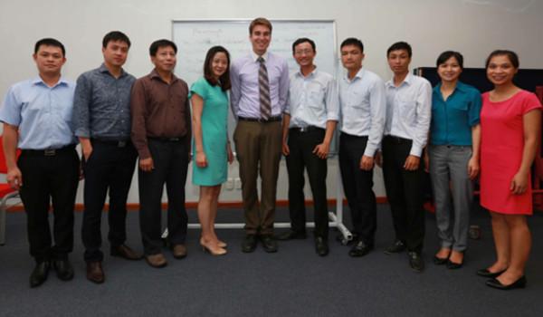 How To Find Work Teaching English In Hanoi, Vietnam