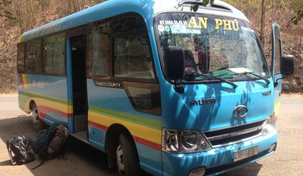 Vietnam Transportation Options For Travelers