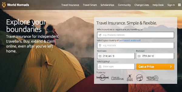 Travel Nomads