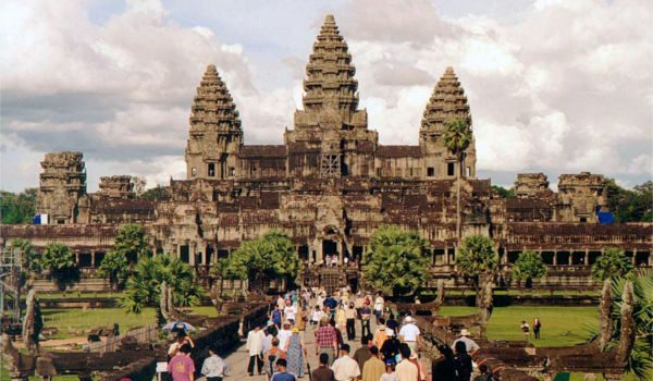 There Is More To Cambodia Than Ang Kor Wat