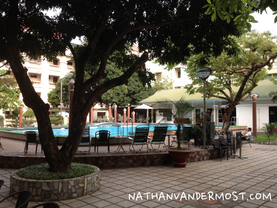 Army-Hotel-Pool
