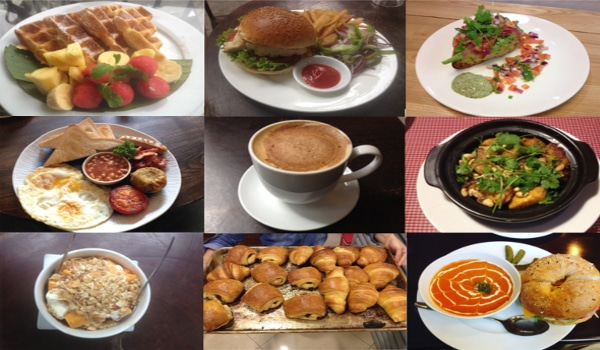 Hanoi-Restaurants