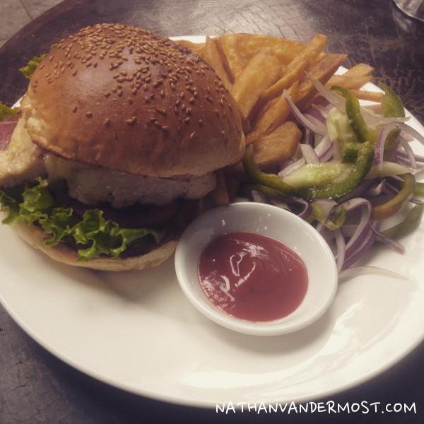 Comga-Chicken-Burger