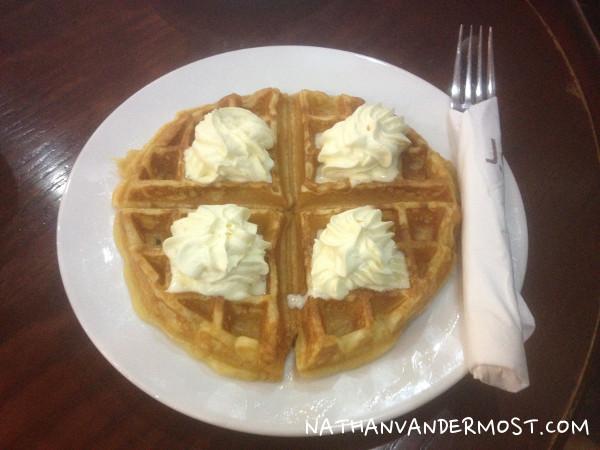 Joma-Waffle