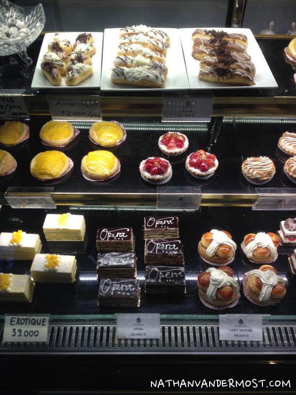 O'douceurs Cakes
