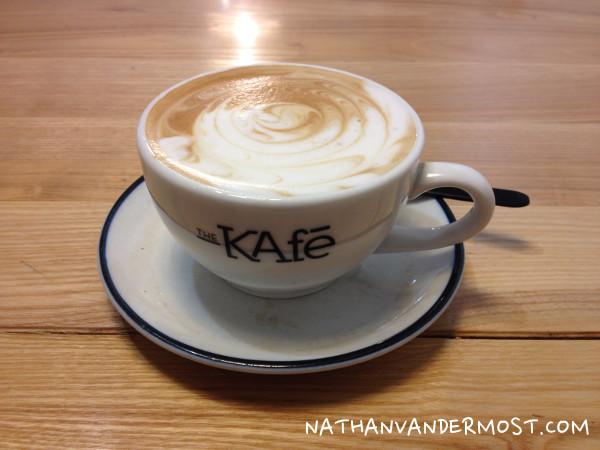 Kafe-Latte