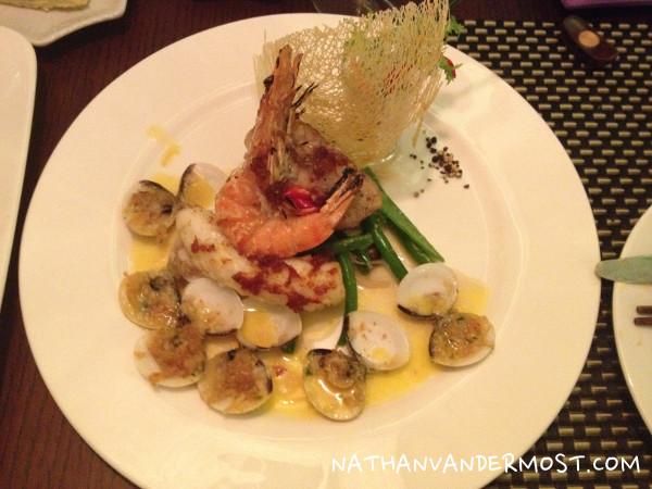 Red-Bean-Seafood-Dish