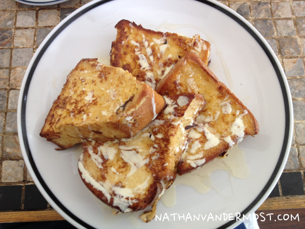 Kafe-French-Toast