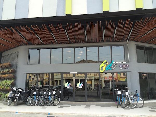 Tido-Penang-Hostel-Building