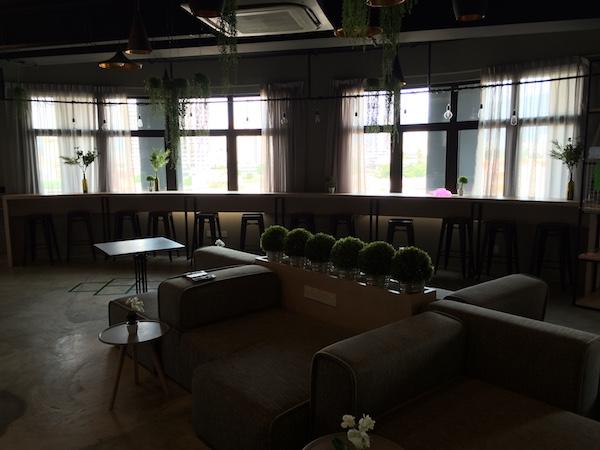 Tido-Penang-Hostel-Natural-Lighting