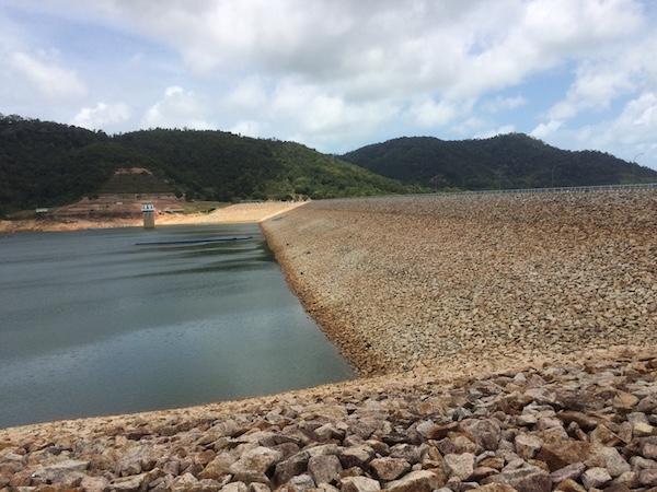 Teluk-Bahang-Dam