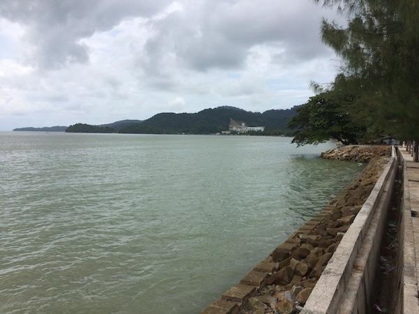 Penang-Beach