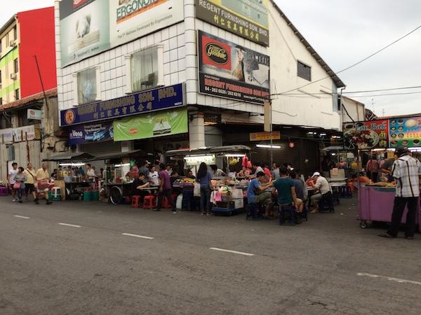 Georgetown-Market